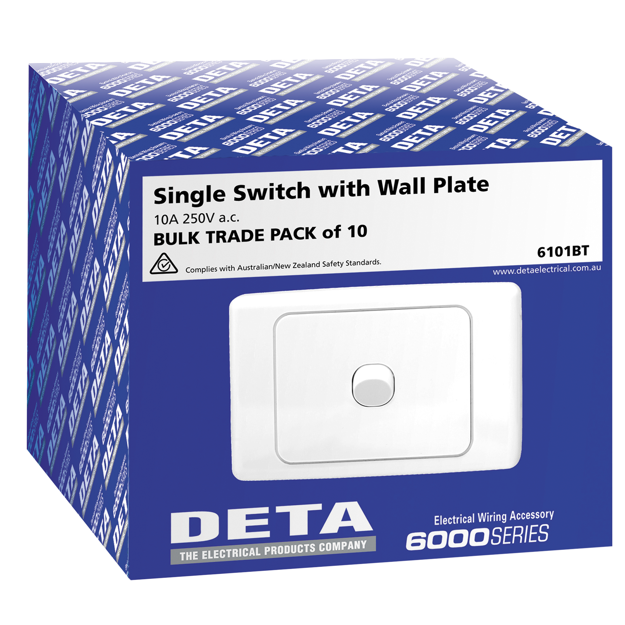 Product lists deta electrical deta single switch 10 pack asfbconference2016 Image collections