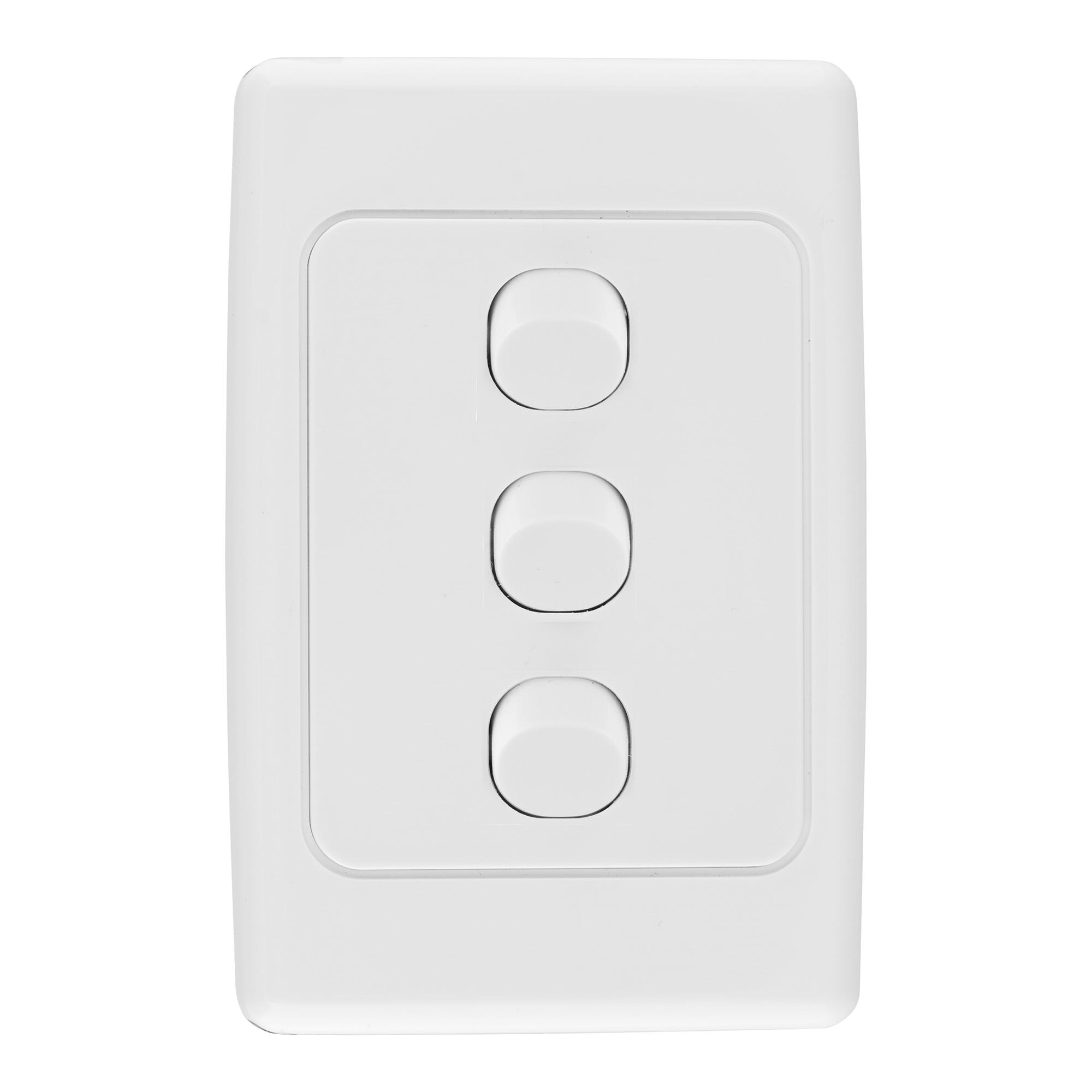 Deta triple vertical switch