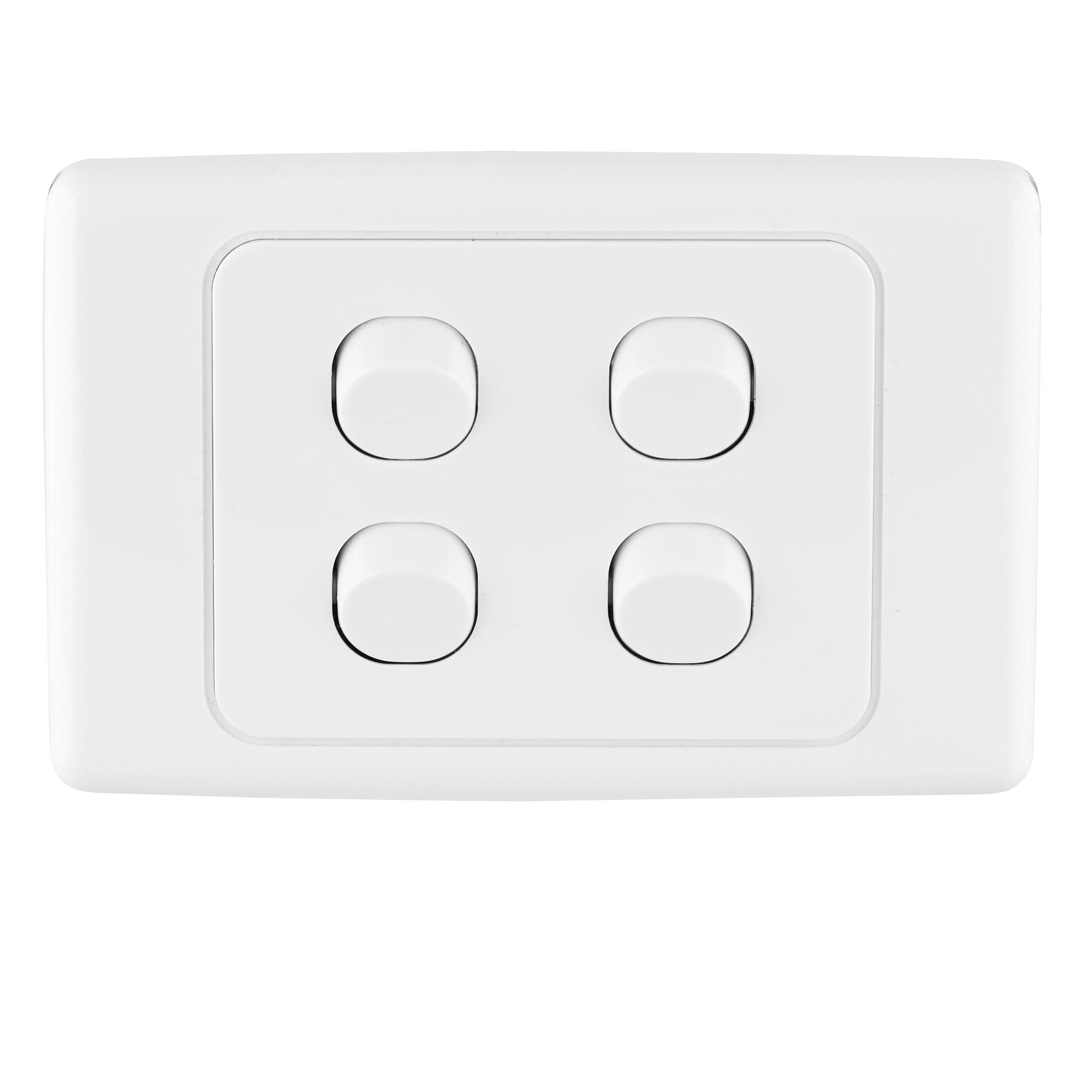 Deta quad switch