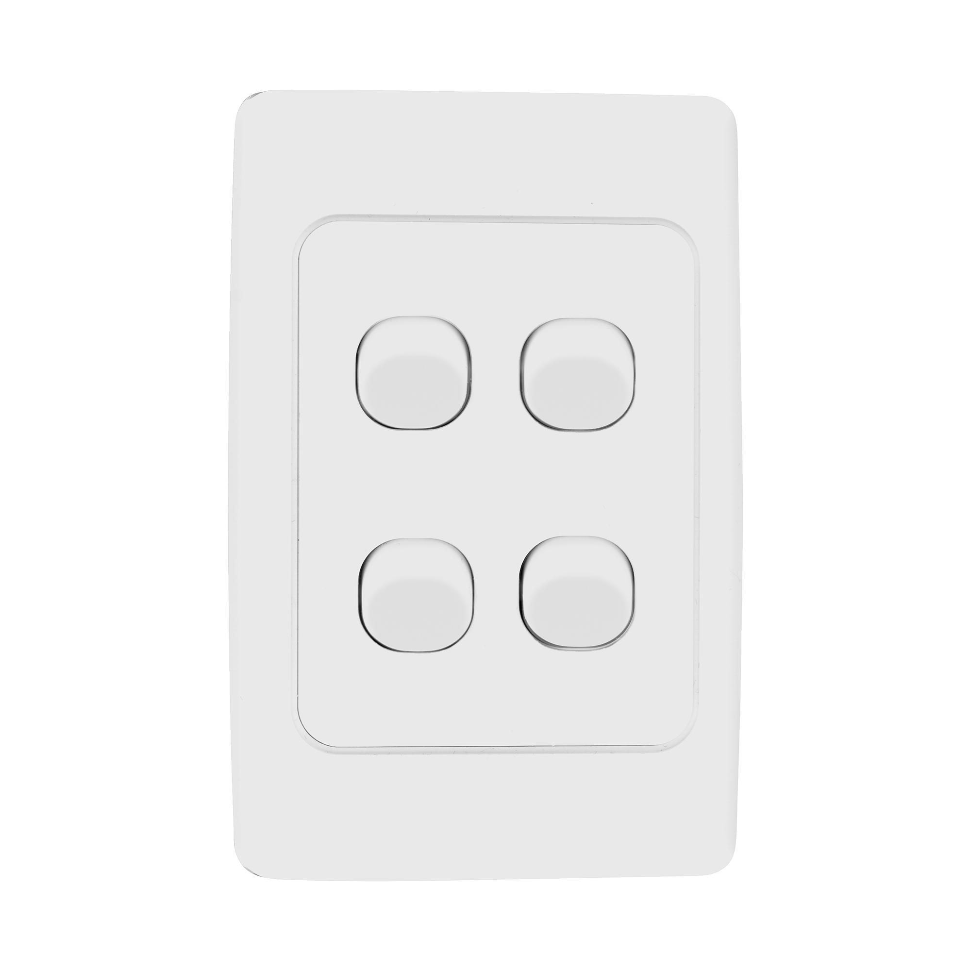 Deta quad vertical switch