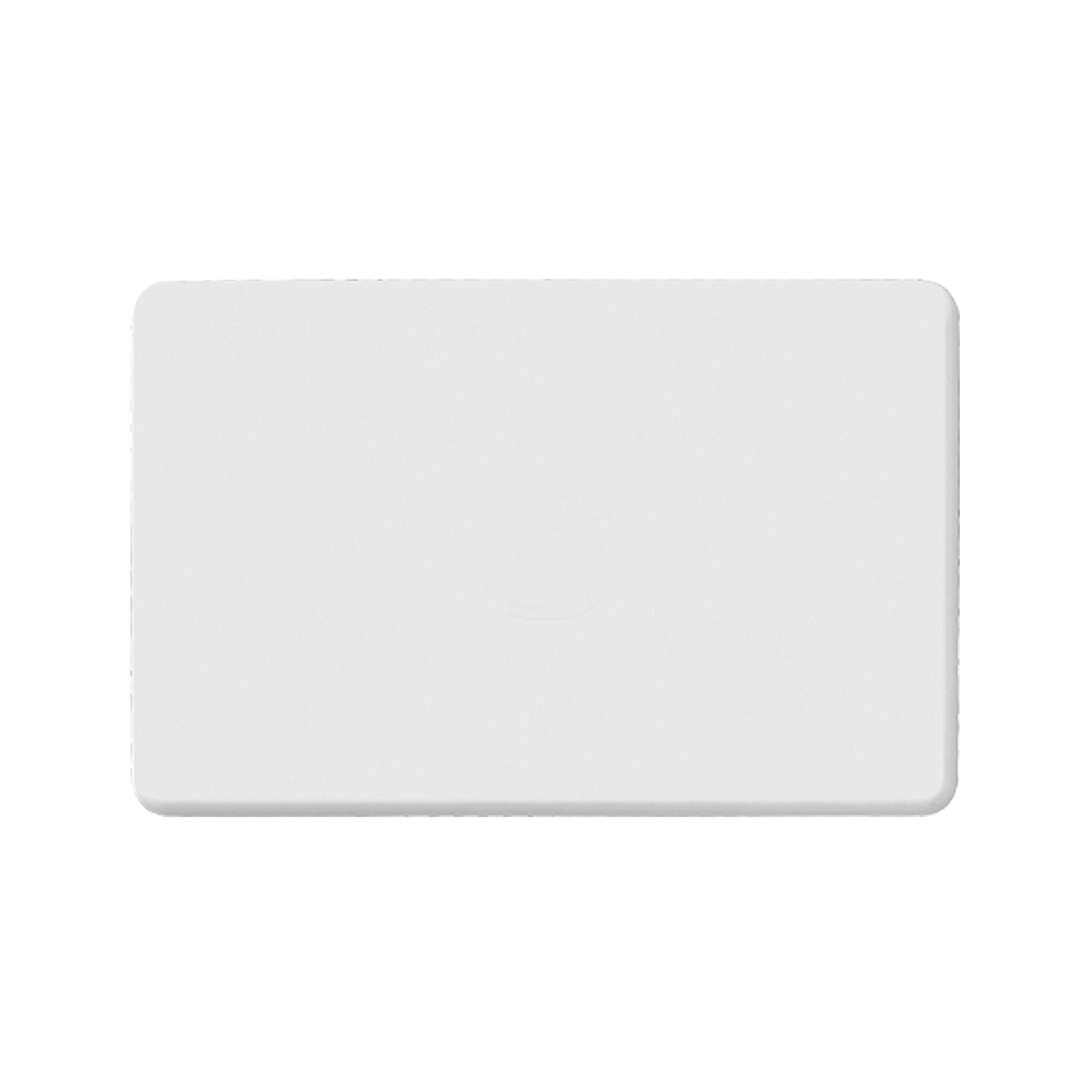 Deta x6 blank wall plate