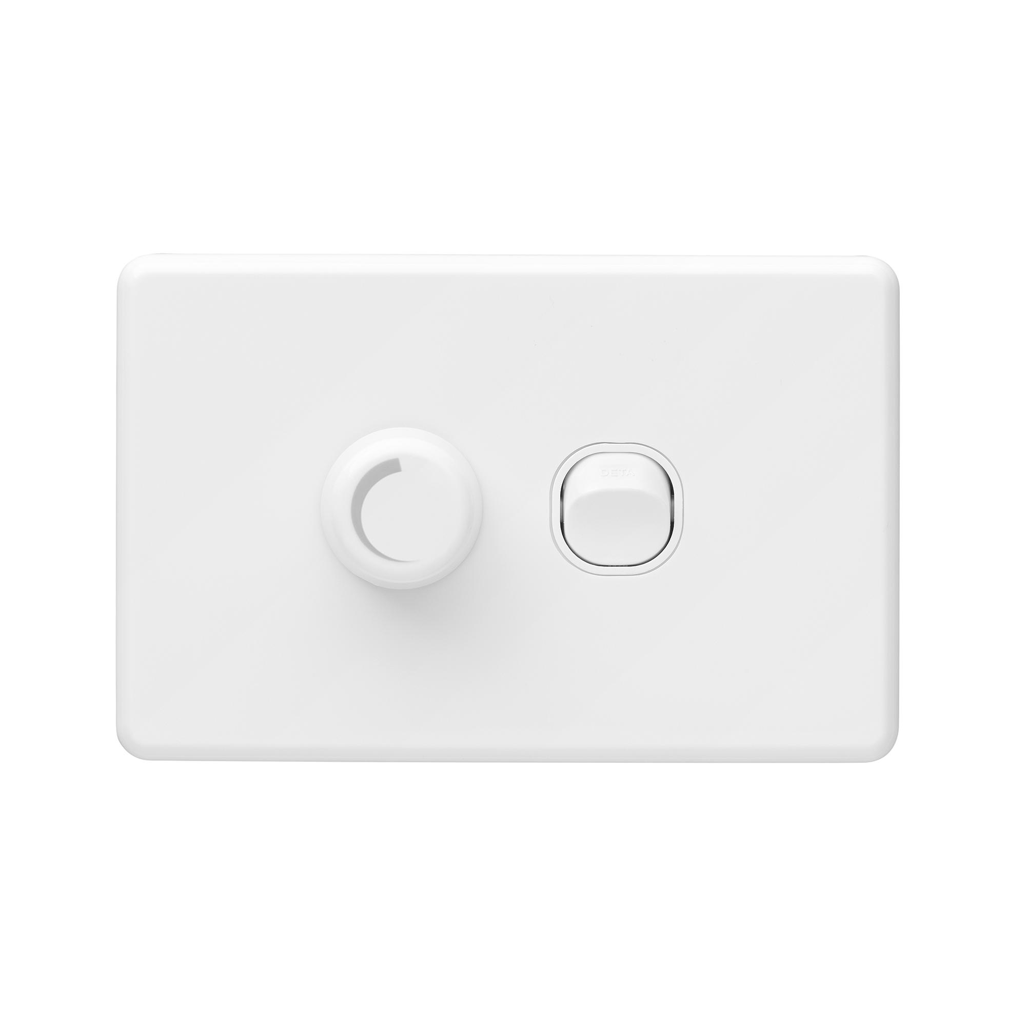 150w x6 univ electronic dimmer