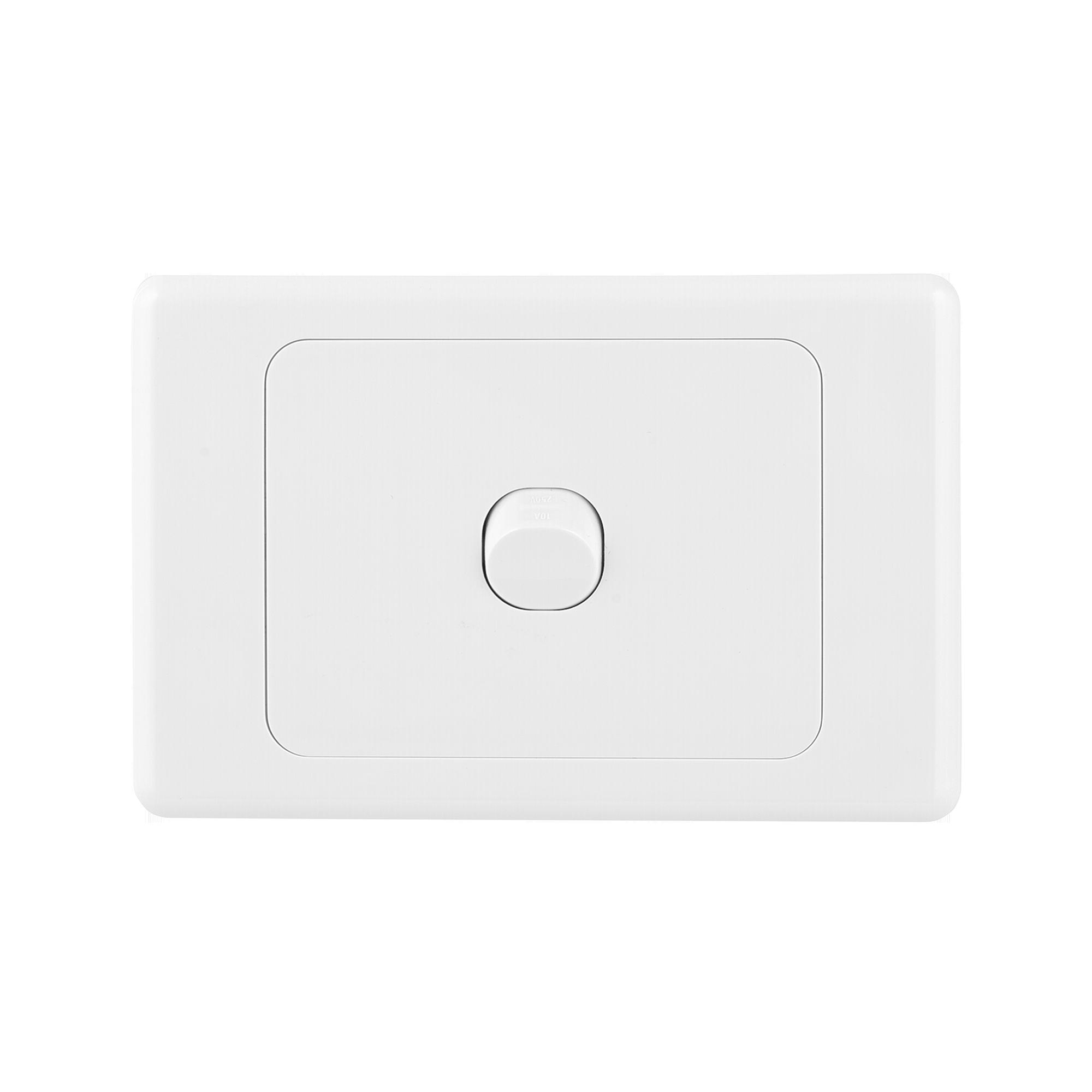 Deta s-line single switch