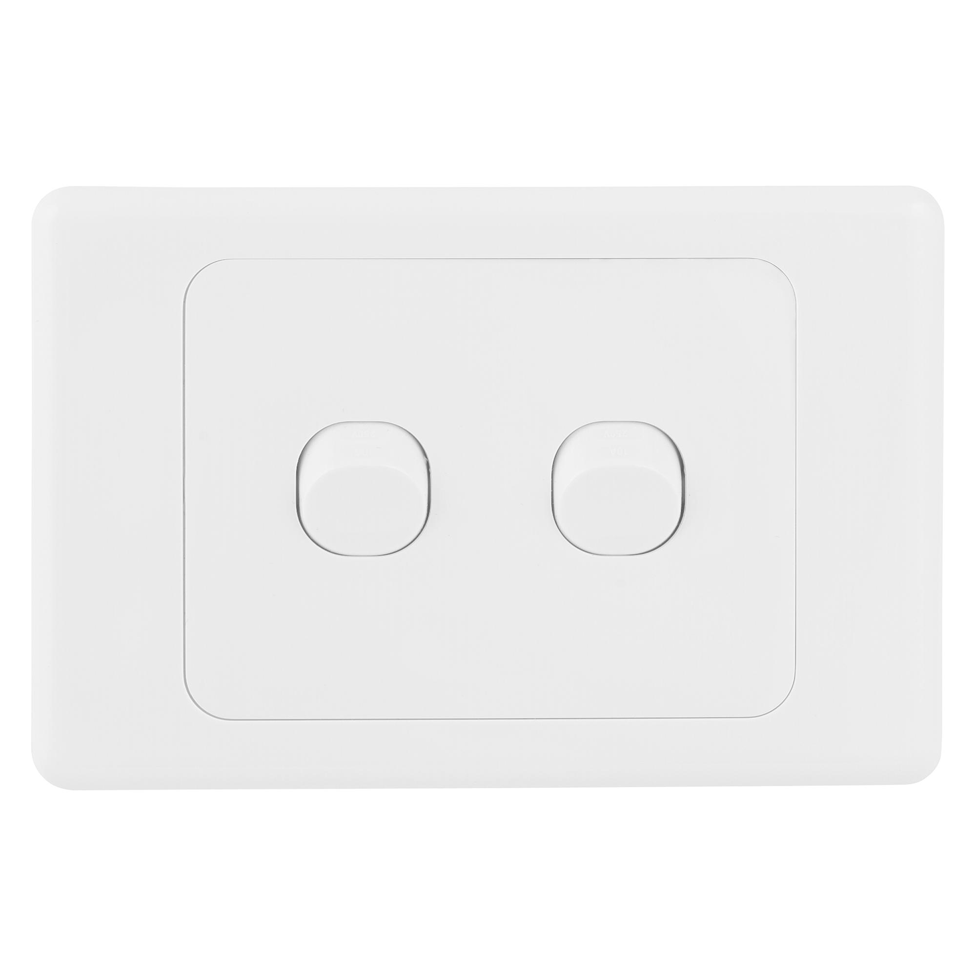 Deta s-line double switch