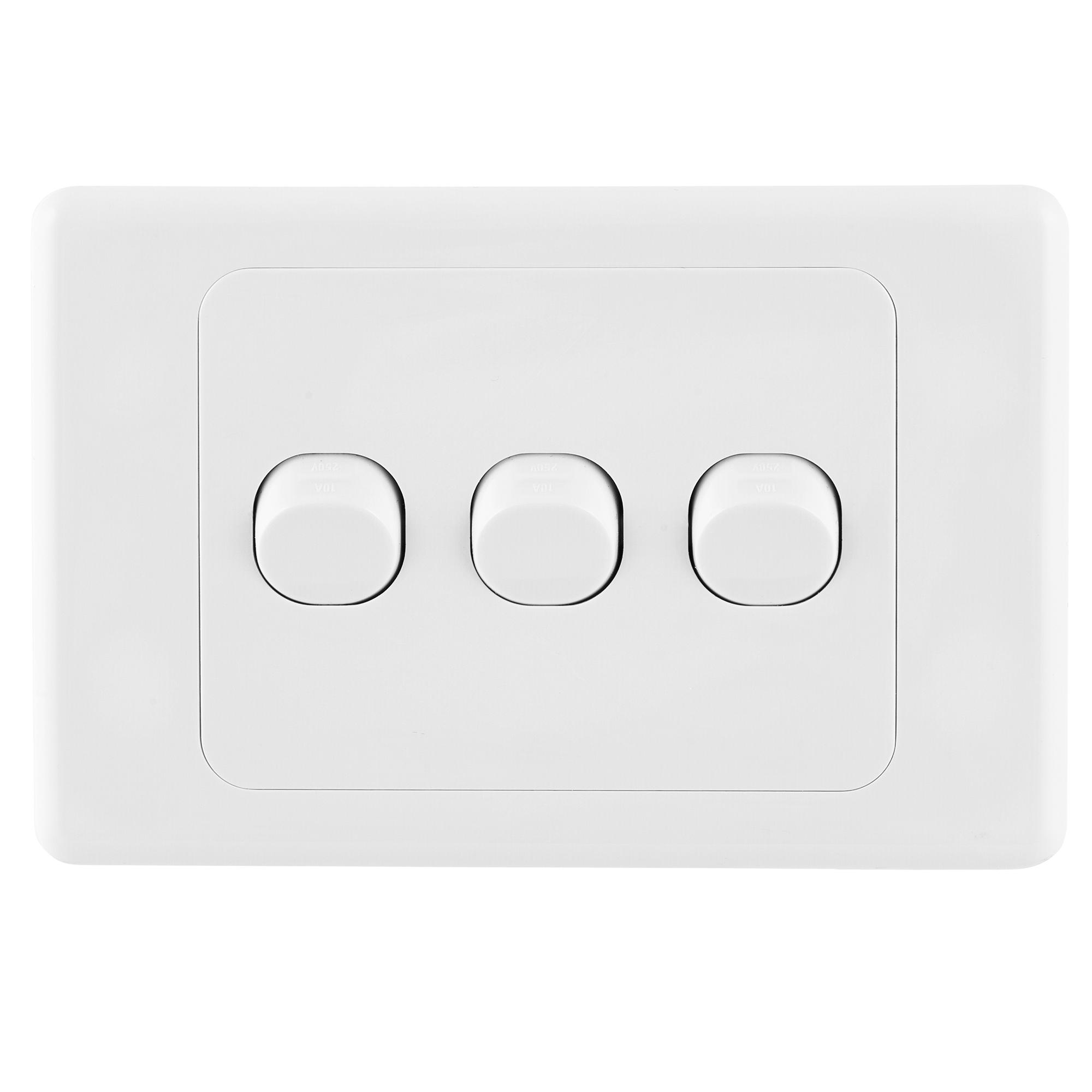 Deta s-line triple switch