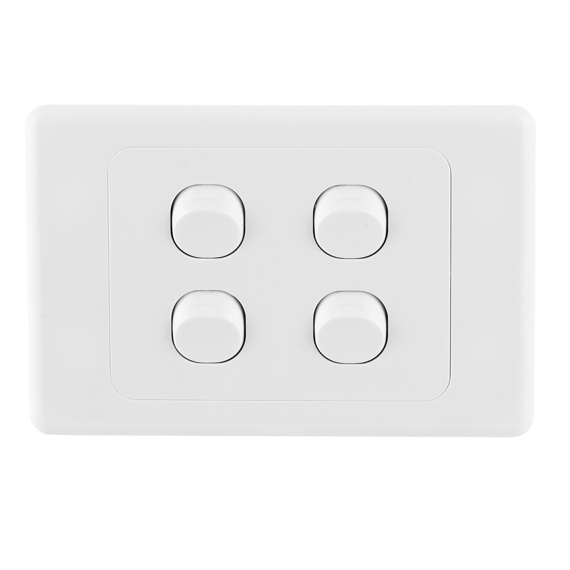 Deta s-line quad switch