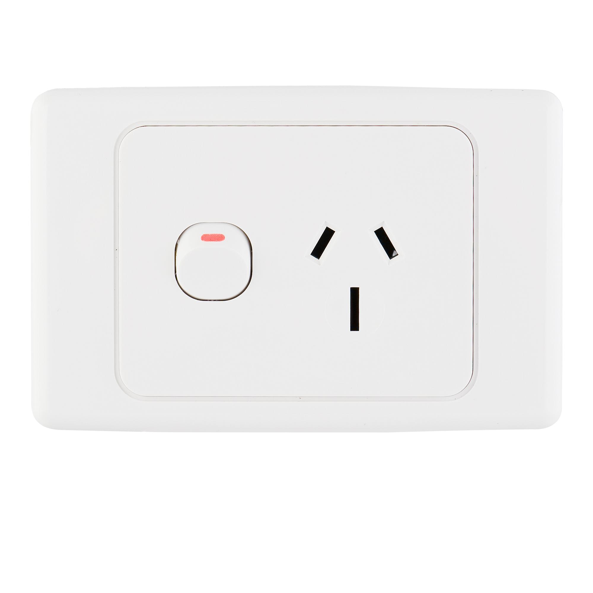 Deta 15a single power point