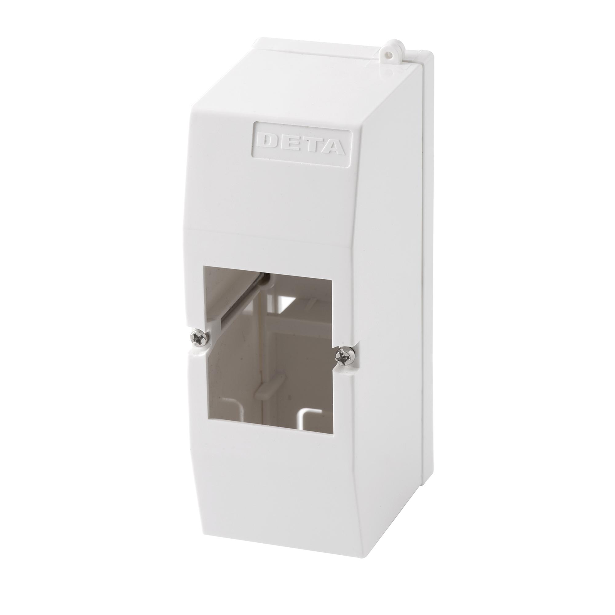 Deta 2 module enclosure