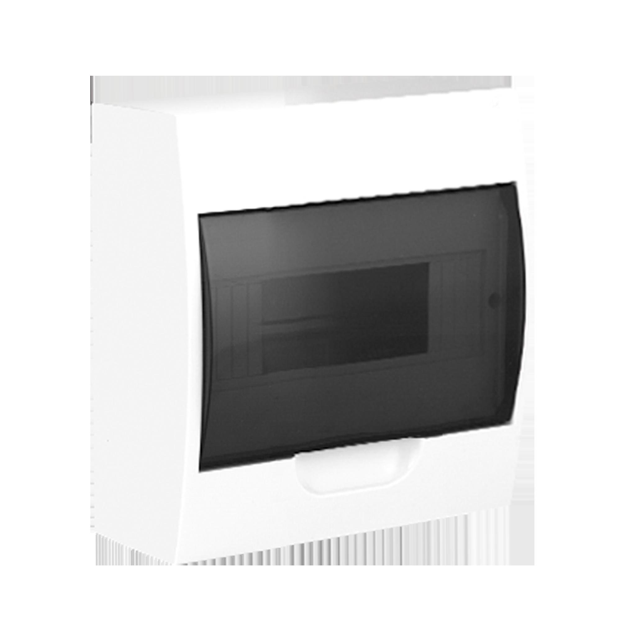 8 module switchboard