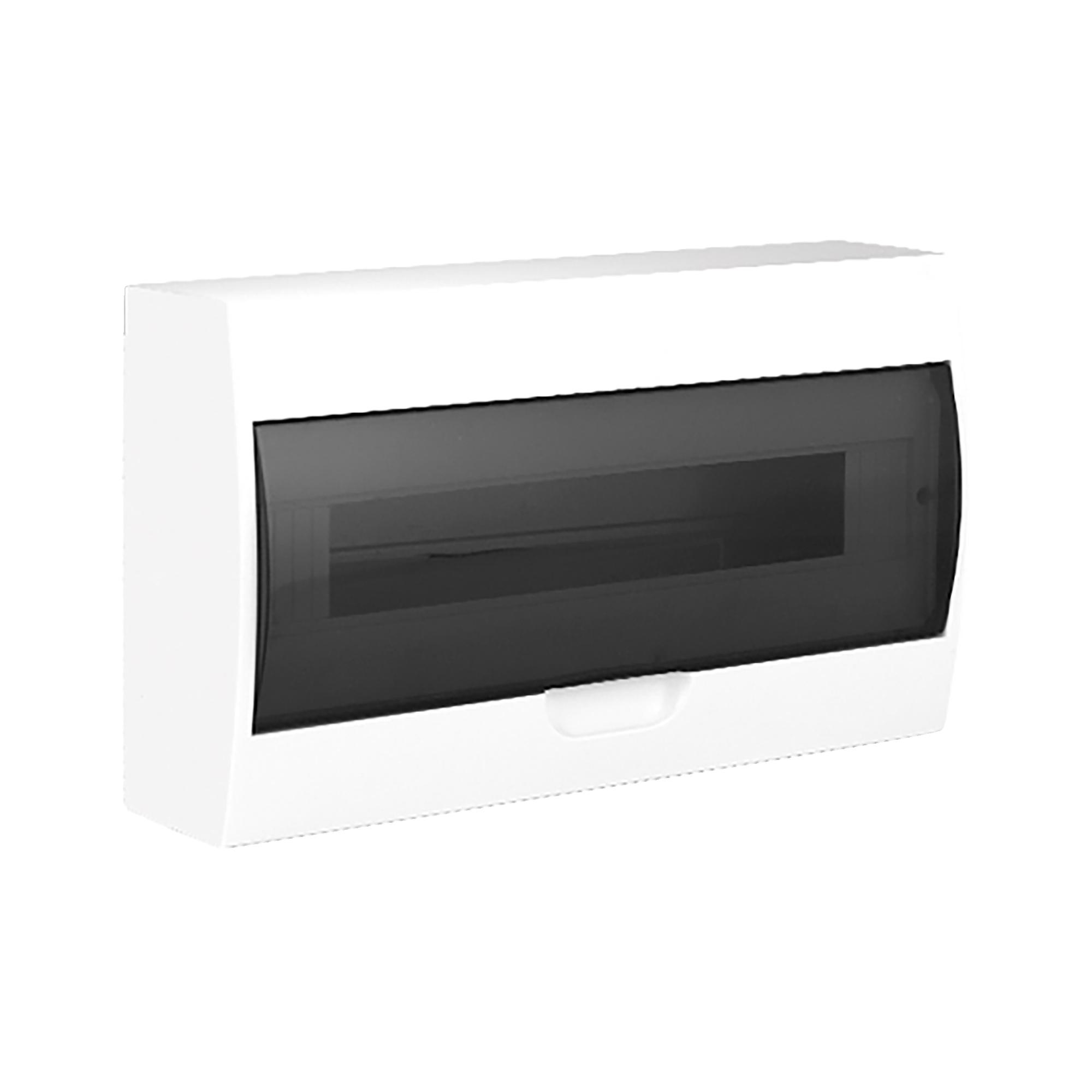 18 module switchboard